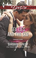 Sex, Lies and the CEO by Barbara Dunlop