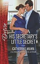 His Secretary's Little Secret (The…