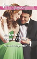 Stolen Kiss From a Prince (Harlequin…