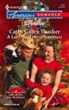 Thacker, Cathy Gillen: A Laramie, Texas Christmas