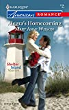 Wilson, Mary: Alegra's Homecoming