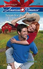 Texan for the Holidays by Victoria…