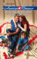 An Unlikely Mommy by Tanya Michaels