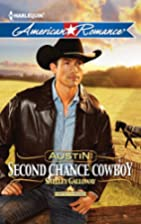 Austin: Second Chance Cowboy by Shelley…
