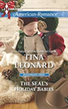 The SEAL's Holiday Babies (Harlequin…