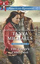 The Texan's Christmas (Harlequin…