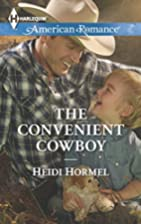 The Convenient Cowboy (Angel Crossing,…