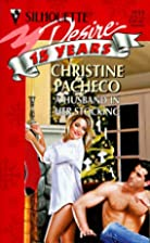 A Husband in her Stocking by Christine…