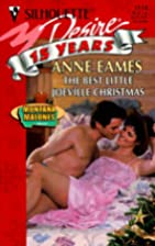 The Best Little Joeville Christmas by Anne…