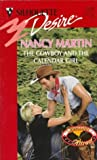 Martin, Nancy: The Cowboy and the Calendar