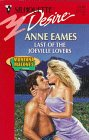 Last of the Joeville Lovers by Anne Eames