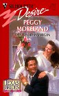 The Restless Virgin by Peggy Moreland