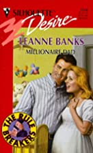 Millionaire Dad by Leanne Banks