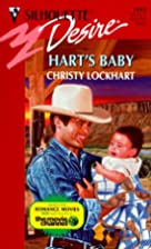 Hart's Baby by Christy Lockhart