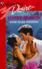 Lovers' Reunion by Anne Marie Winston