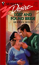 Lost And Found Bride by Modean Moon