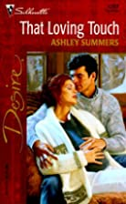 That Loving Touch by Ashley Summers