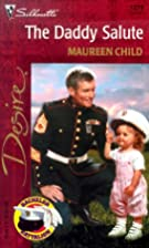 The Daddy Salute by Maureen Child