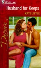 Husband for Keeps by Kate Little