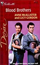 Blood Brothers by Anne McAllister