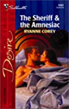 The Sheriff & The Amnesiac by Ryanne Corey