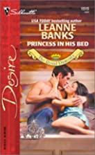 Princess in His Bed by Leanne Banks