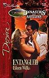 Wilks, Eileen: Entangled (Silhouette Desire)