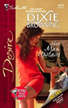 Her Man Upstairs by Dixie Browning