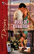 Rules of Attraction by Susan Crosby