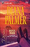 Palmer, Diana: Boss Man (The Long Tall Texans)