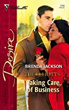 Taking Care of Business by Brenda Jackson