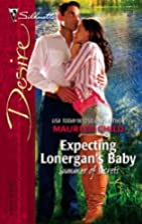 Expecting Lonergan's Baby by Maureen Child
