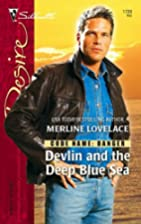 Devlin and the Deep Blue Sea by Merline…