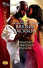 Spencer's Forbidden Passion by Brenda&hellip;