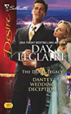 Dante's Wedding Deception by Day Leclaire