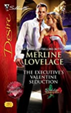 The Executive's Valentine Seduction by…