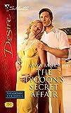 Banks, Maya: The Tycoon's Secret Affair (Silhouette Desire)