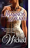 Drake, Shannon: Wicked