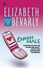 Express Male (Hqn Romance) by Elizabeth…