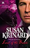 Krinard, Susan: Lord Of The Beasts (The Fane, Book 2)