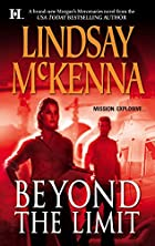 Beyond the Limit by Lindsay McKenna