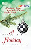 Raye, Kimberly: A Nascar Holiday