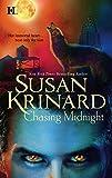 Krinard, Susan: Chasing Midnight (The Roaring Twenties Supernaturals Series, Book 1)