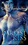 Showalter, Gena: The Darkest Kiss (Lords of the Underworld, Book 2)