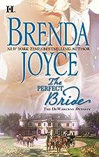 The Perfect Bride (The Dewarenne Dynasty…