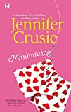 Crusie, Jennifer: Manhunting
