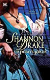 Drake, Shannon: The Pirate Bride (Hqn Romance)
