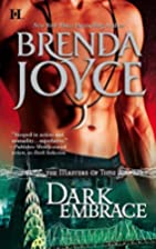 Dark Embrace (Masters of Time) by Brenda…