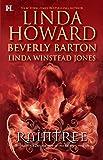Howard, Linda: Raintree: Inferno / Sanctuary / Haunted