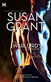 Grant, Susan: The Warlord's Daughter